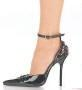 Hot Pumps Shoes - 4in. Platforms - High Heels