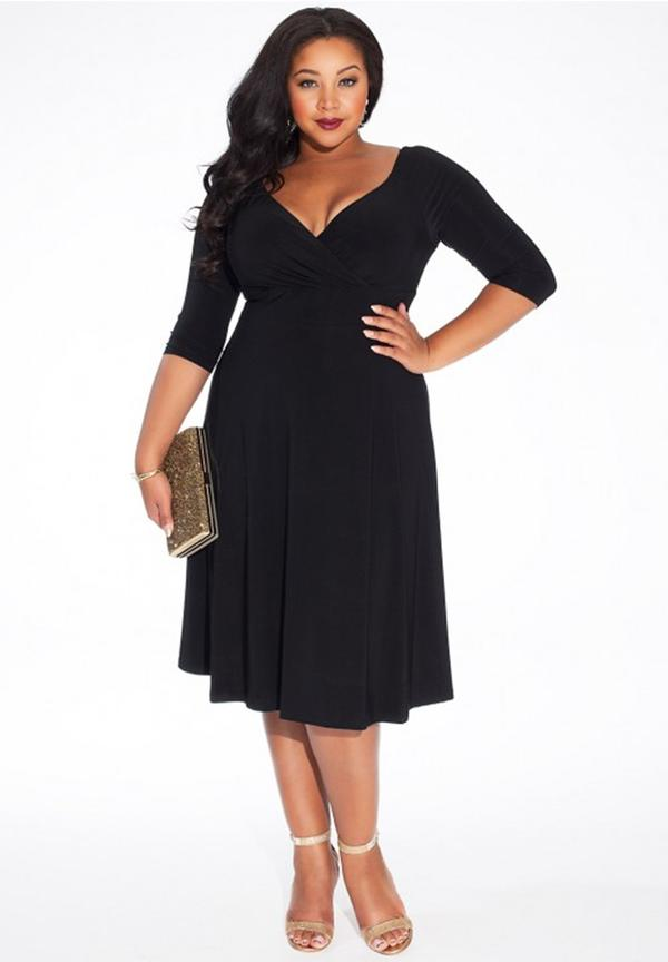 Plus Size Dresses By Iggi Collection