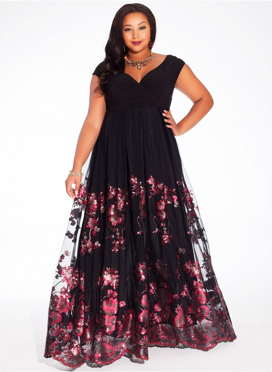 Plus-Size-Dresses-by-Iggi-Collection