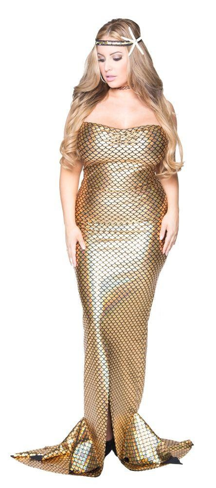 HALLOWEEN Plus Size Costumes Sale!
